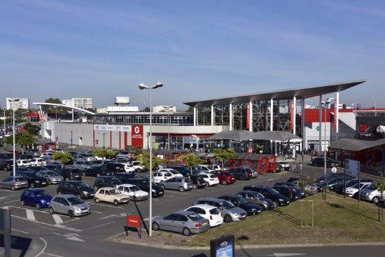 Reouverture Des Centres Commerciaux A Angers Oui A Espace Anjou